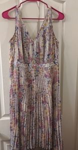 Plenty by Tracy Reese New with tags midi dress